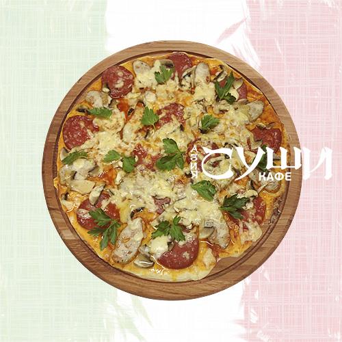 пицца Smile Азия Суши